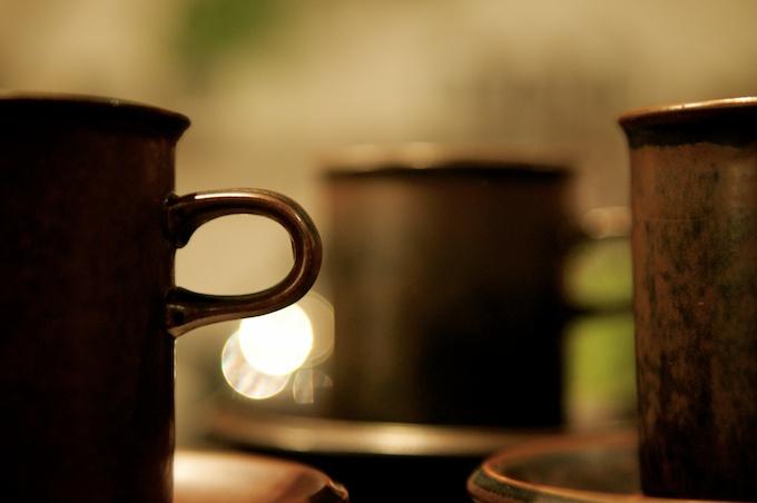 arabia / アラビア / ruska  / ルスカ / ヴィンテージ / アンティーク / コーヒーカップ