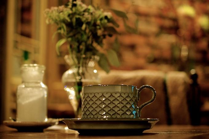 B&G / ビングオーグレンダール / Bing&Grondahl / コーディアル Cordial / ヴィンテージ / アンティーク / コーヒーカップ