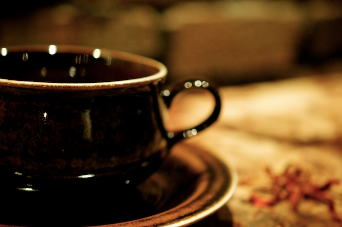 remza / コーヒーカップ / ヴィンテージ / Arabia / Atelje