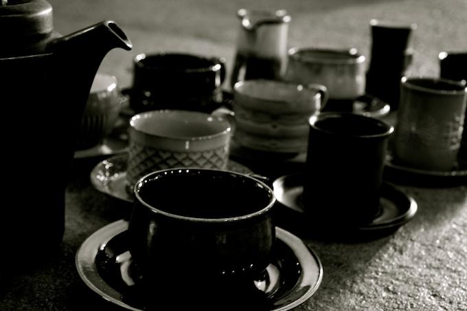 Remza / スペシャルティコーヒー / ヴィンテージ / コーヒーカップ / フレンチプレス
