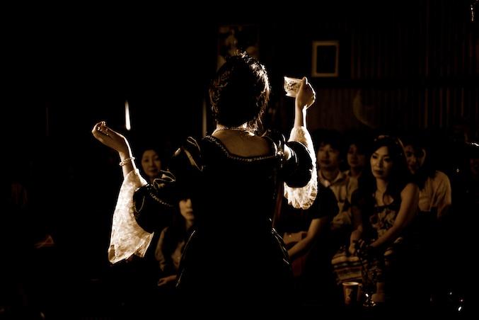 Remza / レムザ / イベント / ライブ / LIVE / るいまま / 芝居 / 音楽 / 公演 / ルンバ / 珈琲ものがたり
