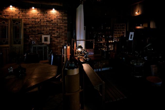 Remza レムザ / 石工場 / 倉庫 / カフェ / cafe / 珈琲 / コーヒー / 高松市 / 牟礼町